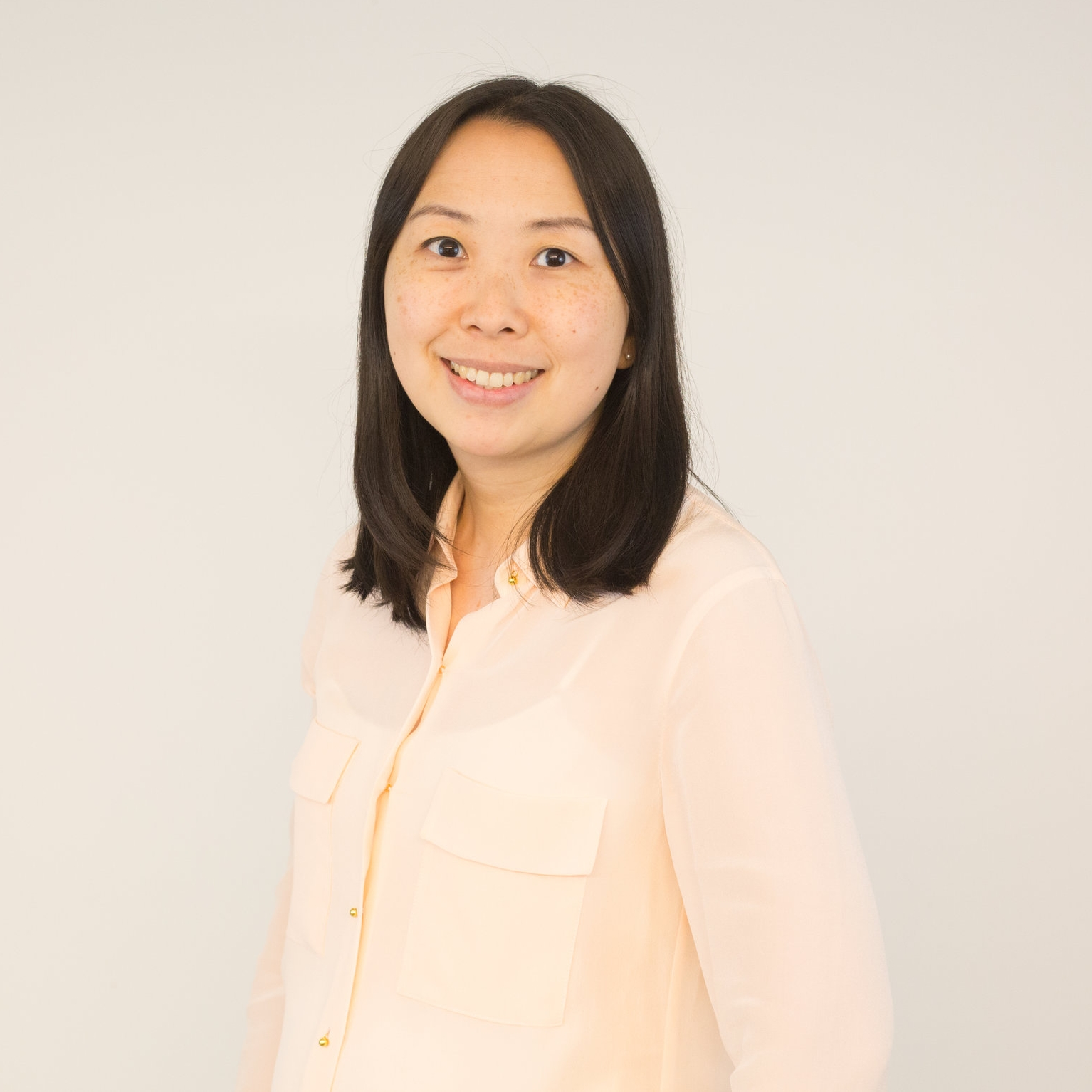 HSIAO-CHING PAN  Senior Project Manager