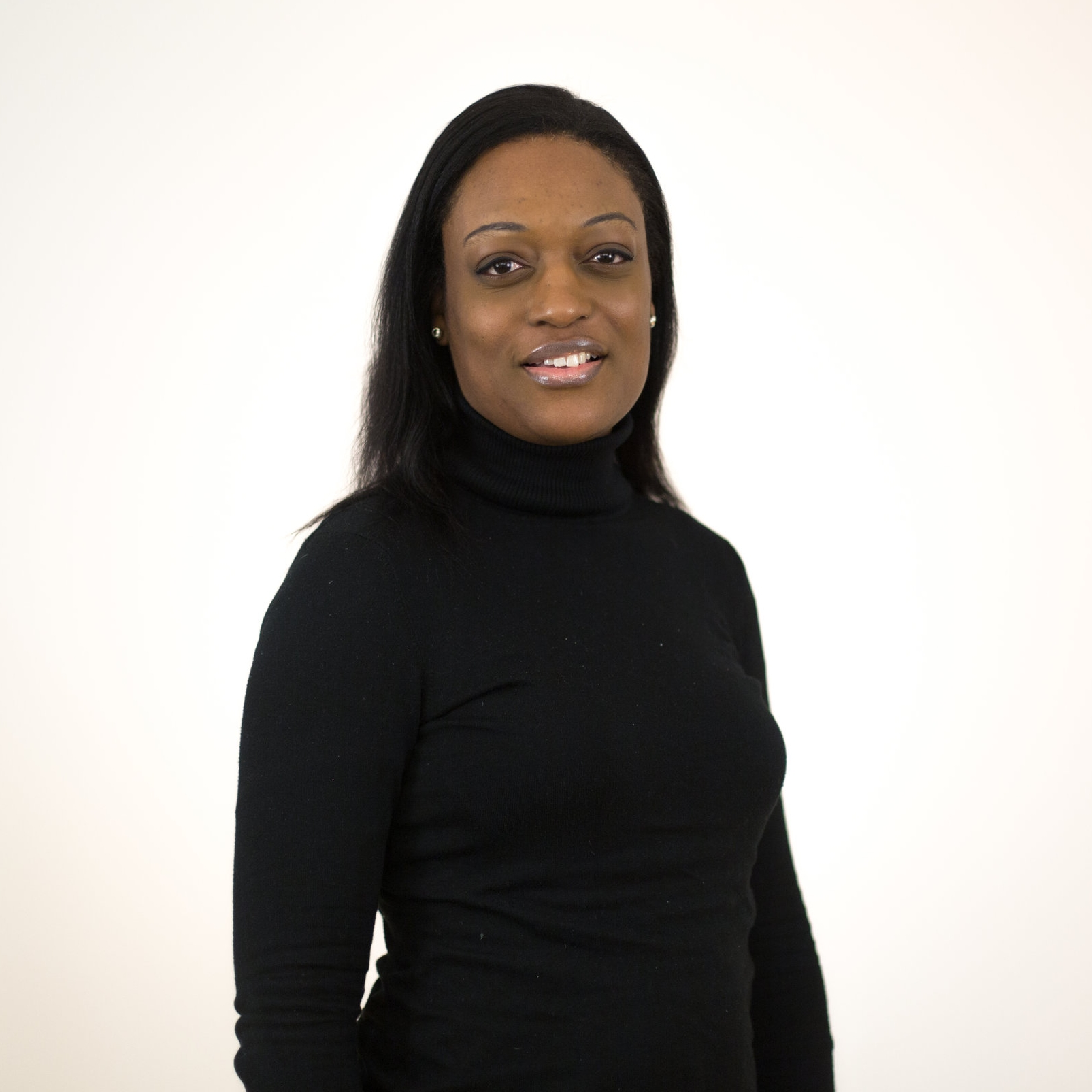 NAILA McLEAN GARCIA   Project Manager