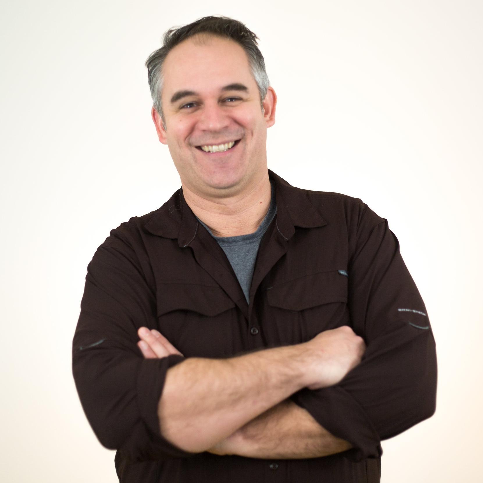 LIEF SCHINDLER, RA   Associate & Director of Projects