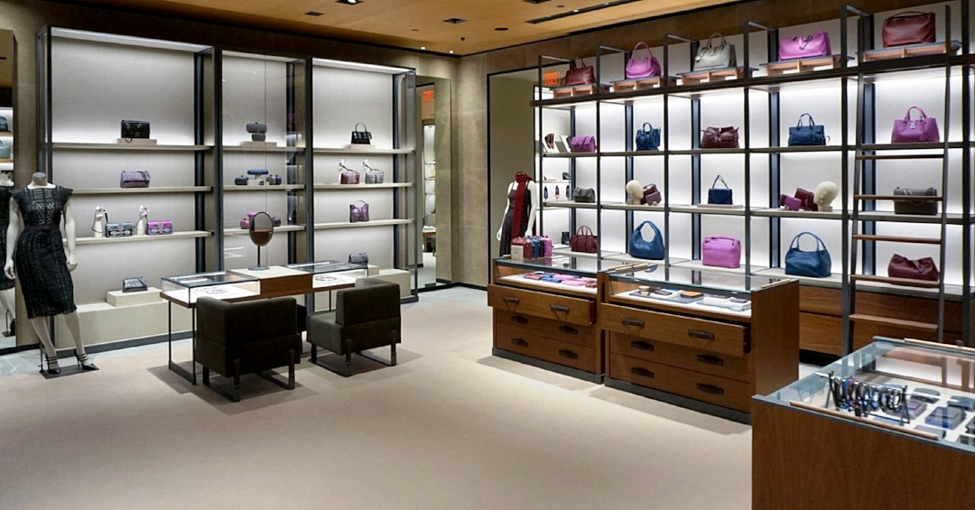 BOTTEGA VENETA   King of Prussia, PA