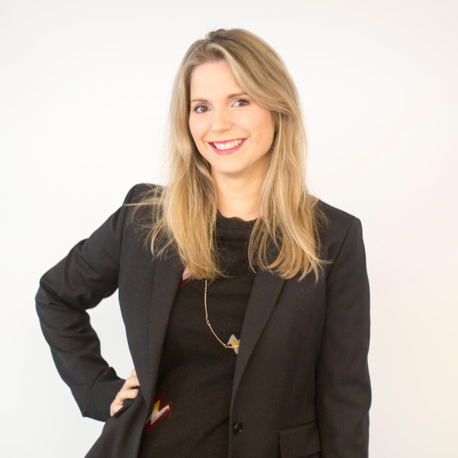 MARIANA RODRIGUEZ-ORTE  Junior Architect