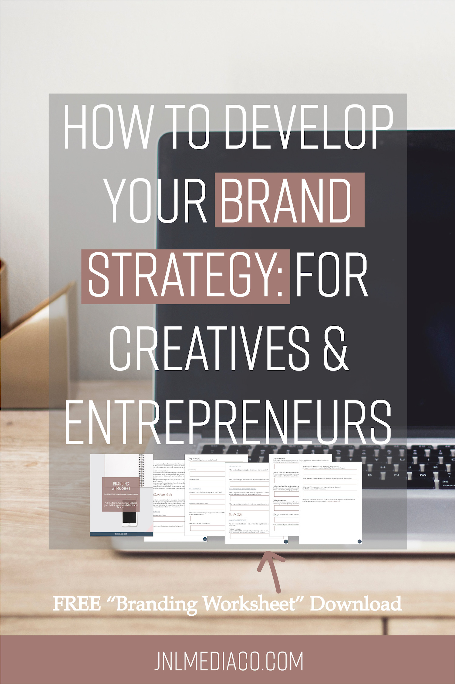 Branding! Branding! Branding! You hear it everywhere and know it's important but do you actually have a Brand Strategy in place?. Coming up with a business and services/products is the easy part… anyone can do that but building a strong brand that wins customers over and sets you apart is where the real works comes in.