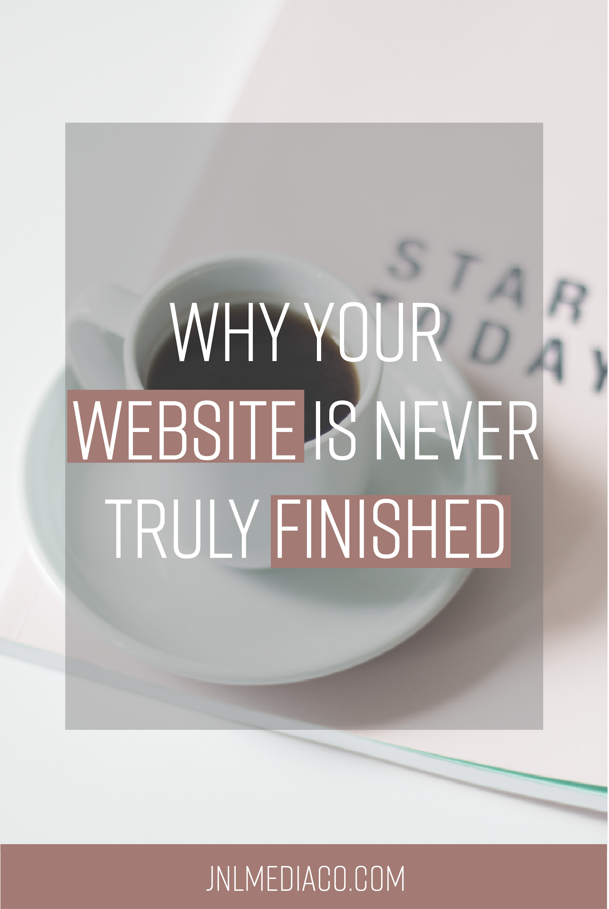 I have some good news for you! Your website is like a gift that keeps on giving because it's basically a 24/7 employee that you don't have to pay! Don't worry, it's not illegal or anything! Of course, you have to invest time and money at first but once you do it's pretty much up and running by itself except for one small detail…