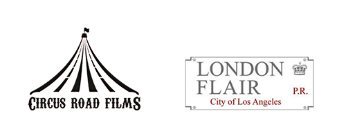Sales enquiries Press enquiries   Circus Road Films London Flair PR   Glen Reynolds Catherine Lyn Scott    glen@circusroadfilms.com   cls@londonflairpr.com    http://www.circusroadfilms.com   http://londonflairpr.com