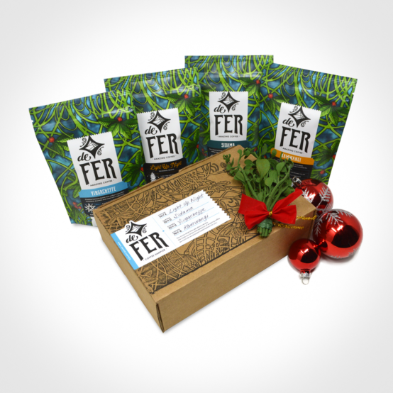 Atelier De Fer - Visit De Fer to find coffee, tea, and artisan domestic cheeses for your holiday gatherings. They make great gifts for your foodie friends and family!