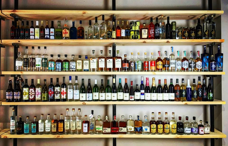 Pennsylvania Libations - Did you know that the Strip is now home to a boutique liquor store? Visit Pennsylvania Libations find whiskey, gin, rum, and more, all made right here in Pennsylvania. Their knowledgeable staff can help you pick out the perfect gift for a discerning friend.