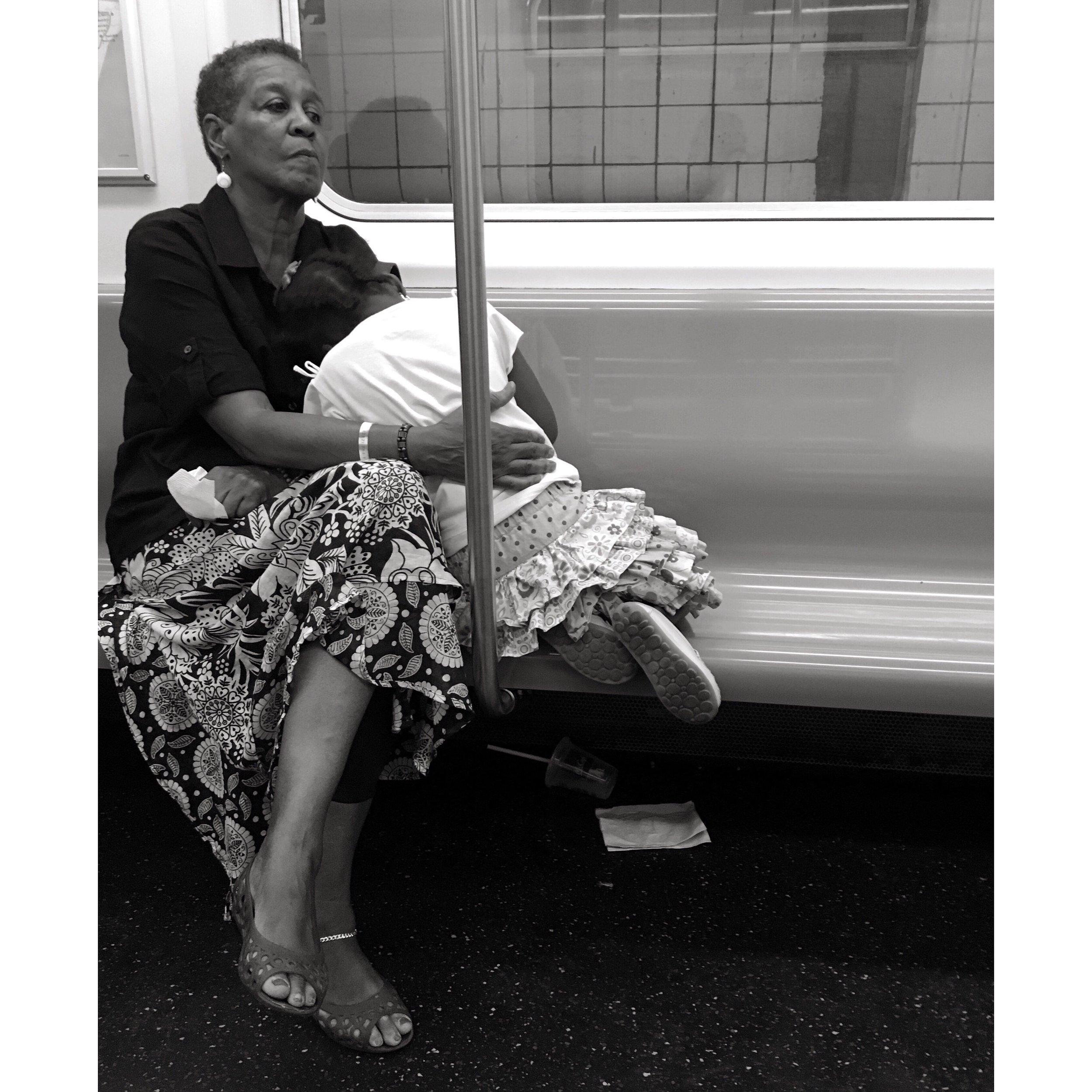 Naptime - Brooklyn, NY