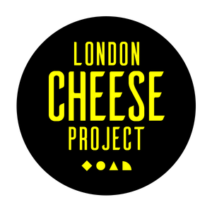 London Cheese Project Logo