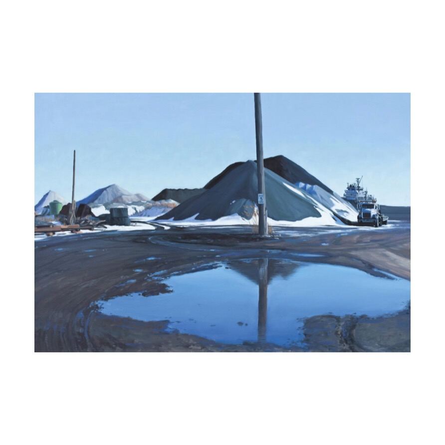 Stephen Magsig   David Klein Gallery | Detroit, MI