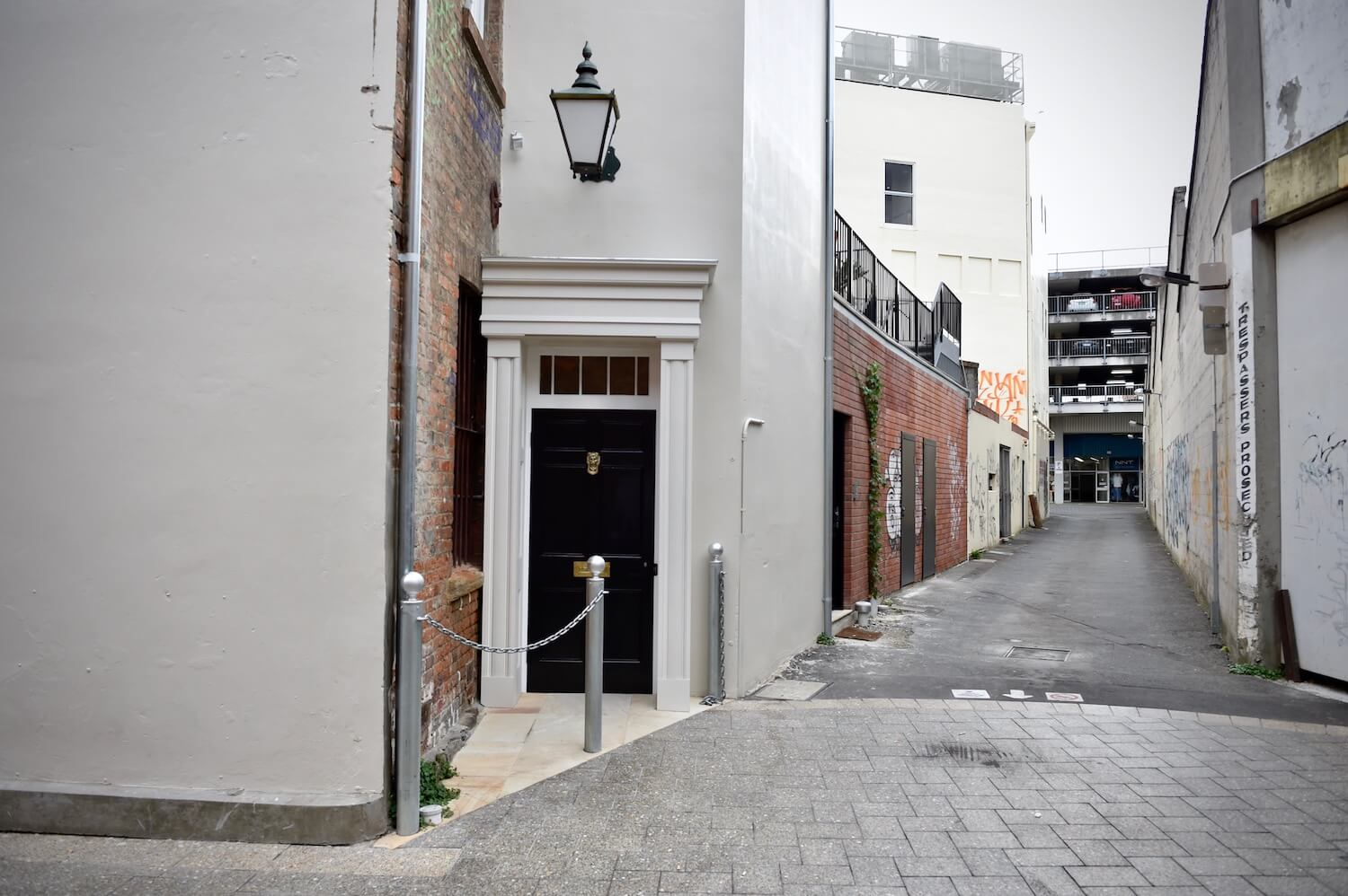 Heritage Renovations Launceston