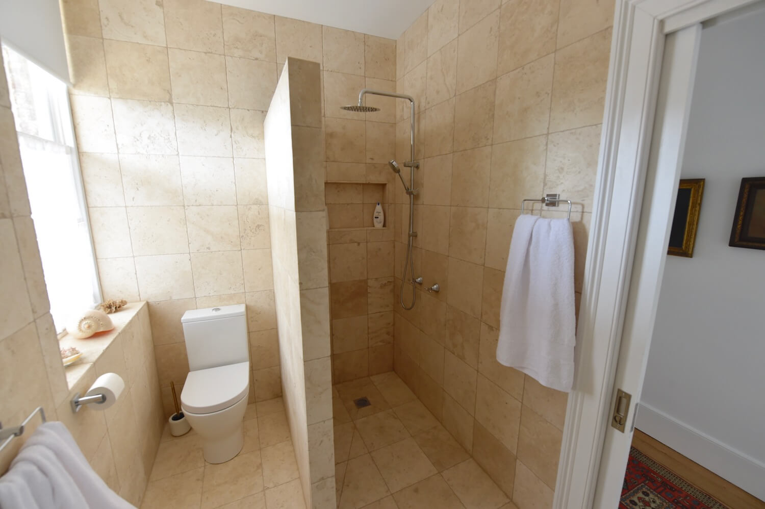 Bathroom Renovation Launceston