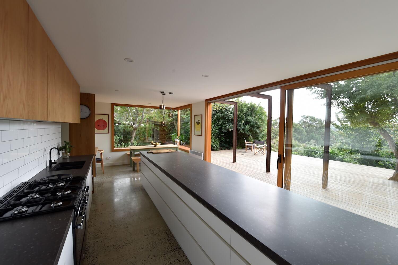 Kitchen Builders Tasmania