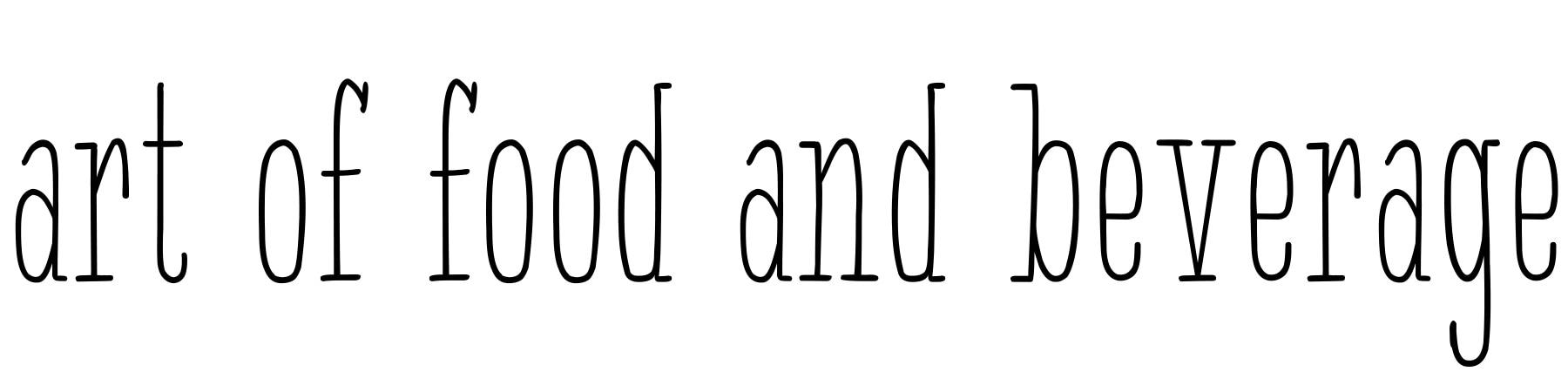 Art of Food and Beverage 01.jpg