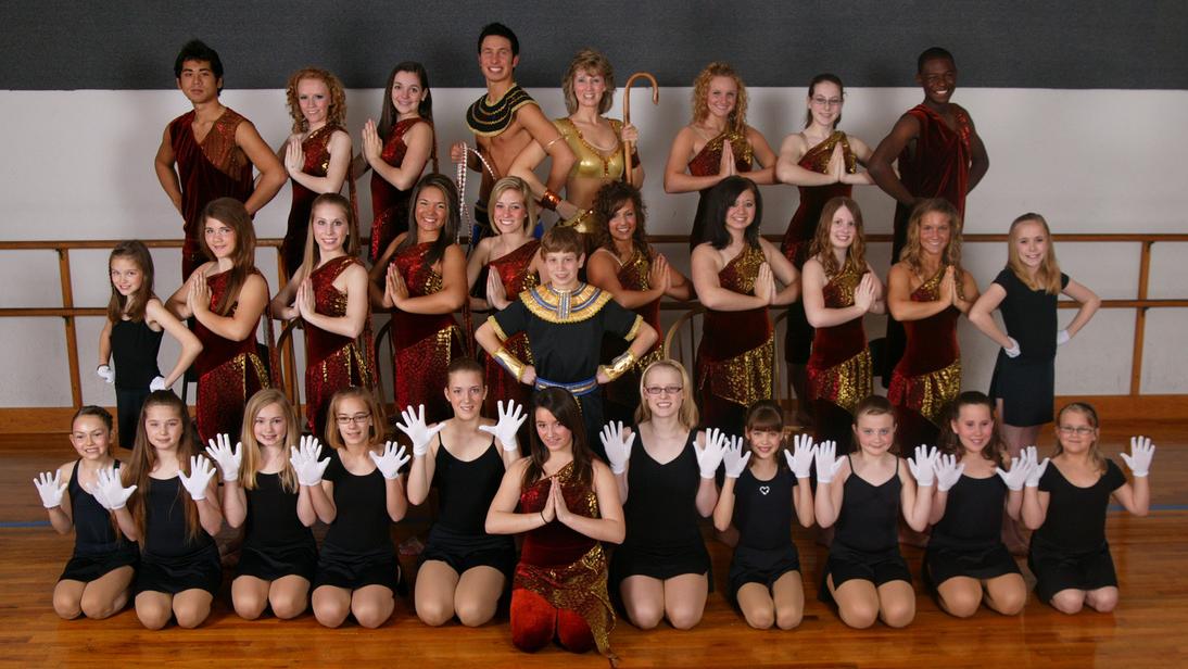 Laurel School of Dance  10:00 a.m.