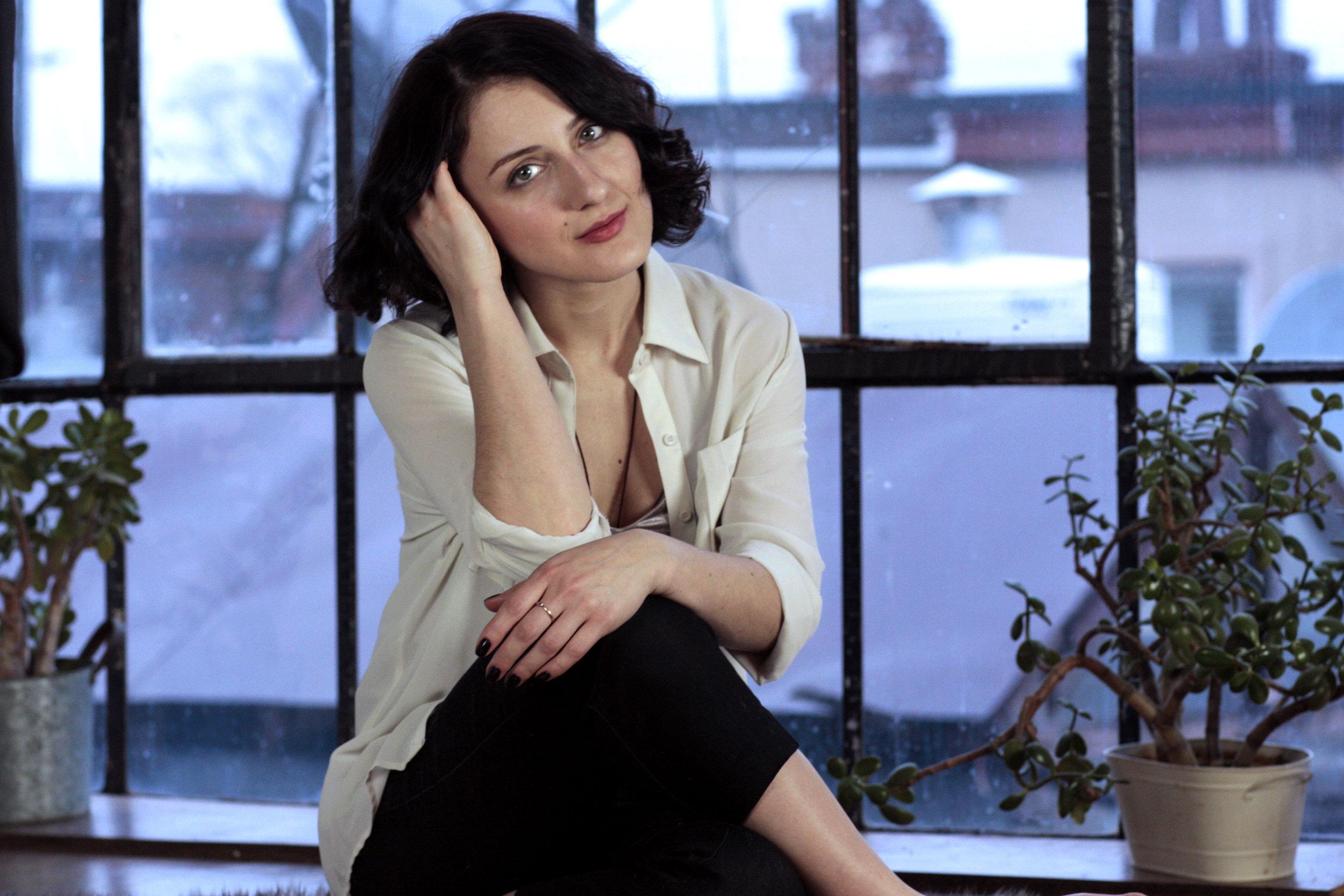 Marie Schoppen is an Integrative Wellness Specialist based in Toronto Canada.