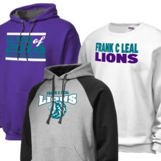 Spirit Wear - The 2018/2019 Spirit Wear is available now!