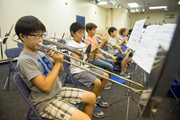Cerritos School Has Star Performers  [ here ] Orange County Register - 2013/09/24