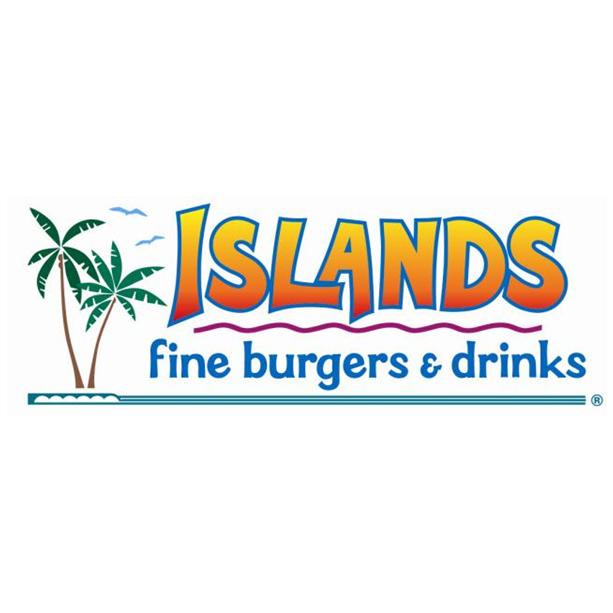 Islands Restaurant - 12751 Towne Center Dr, Cerritos, CA 90703