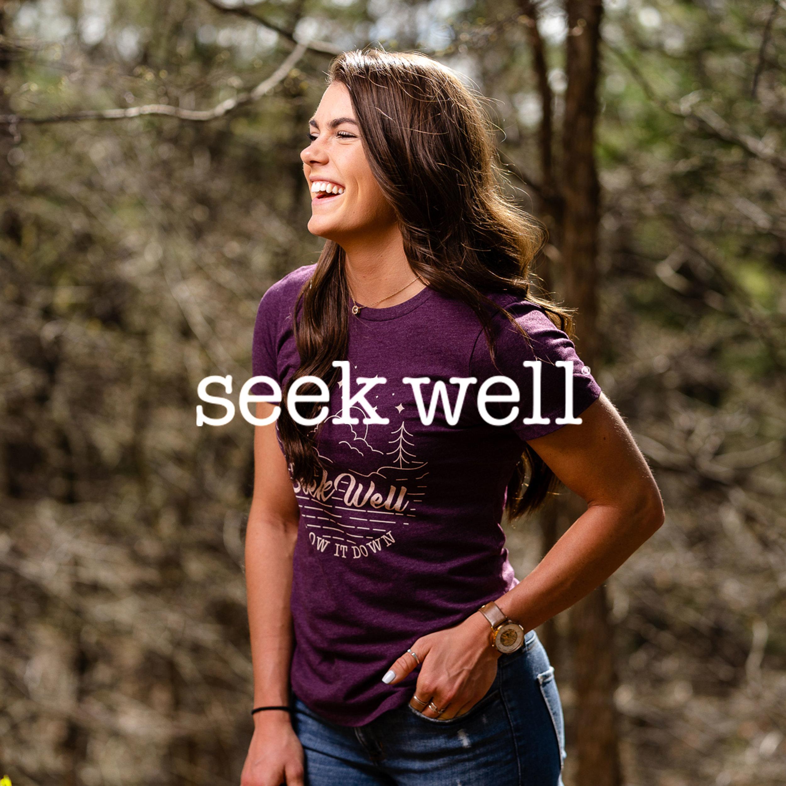 Seek Well
