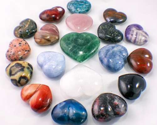 With so many to choose from, find the perfect stone for you!