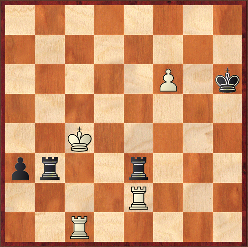 White to play; what is best?