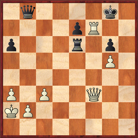 White to Move: What's Best?