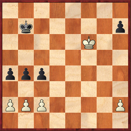 Black to Play; What's Best?