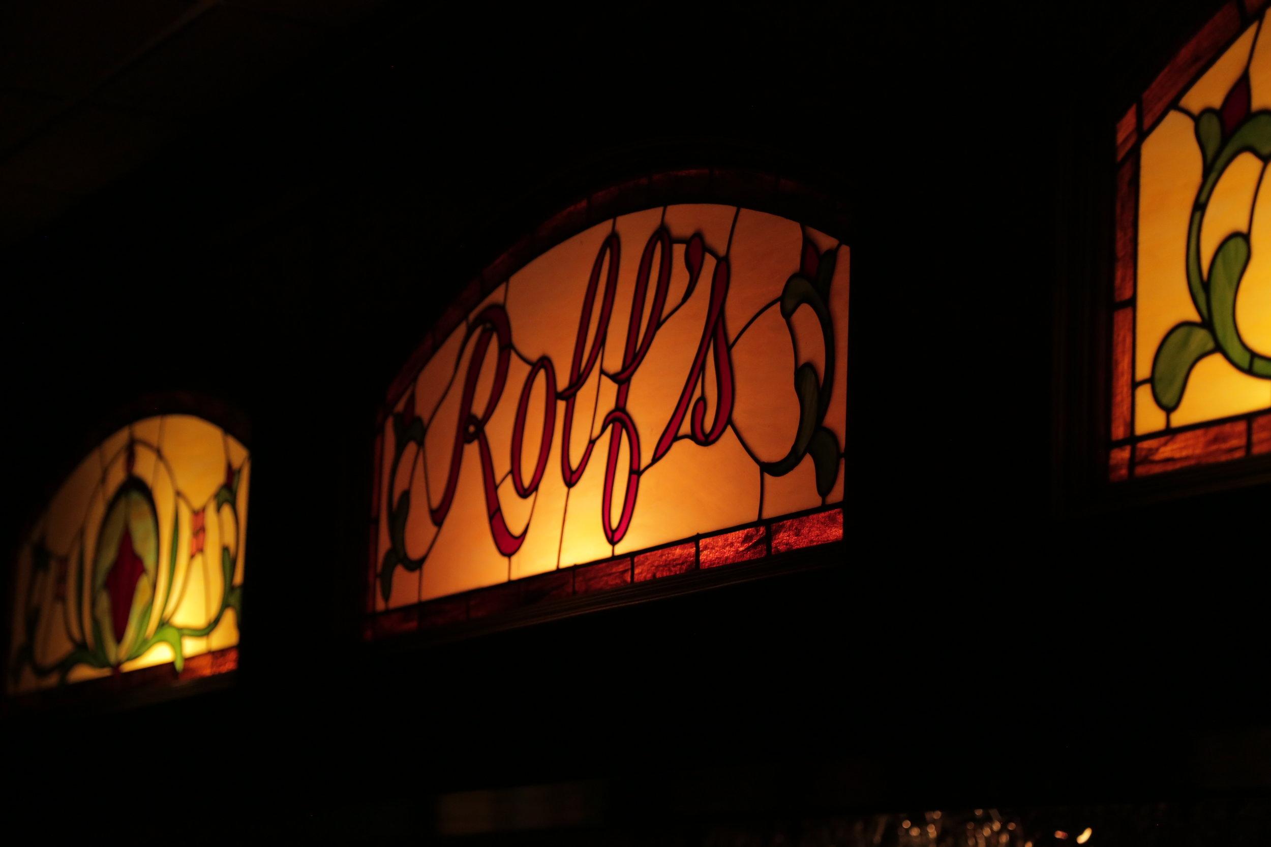 Rolf's Restaurant & Pub