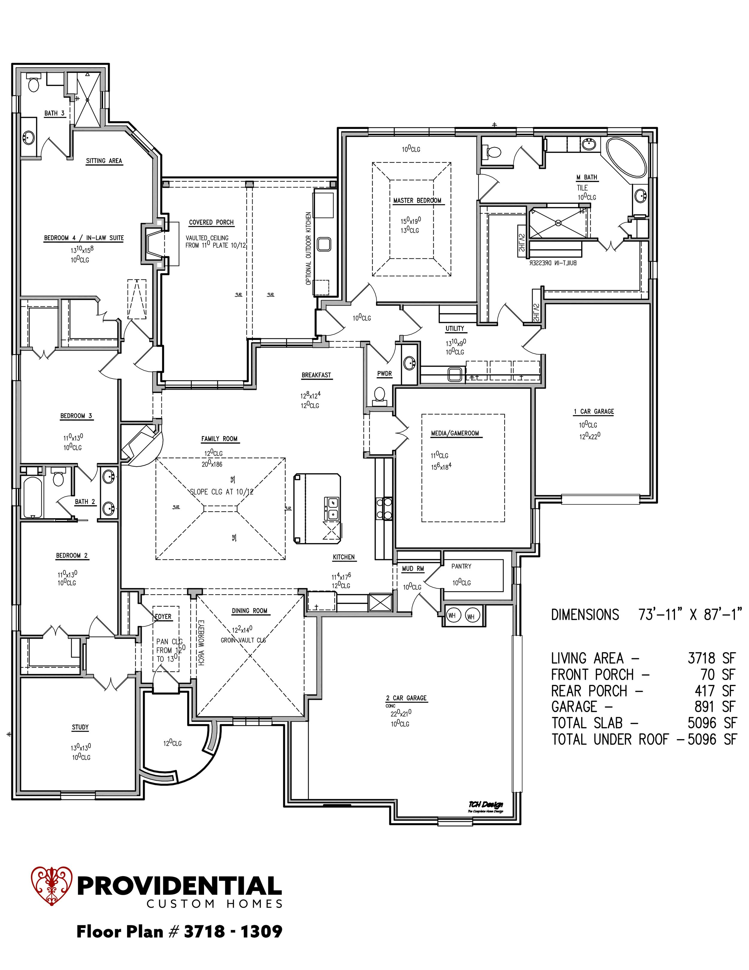 The FLOOR PLAN #3718 - 1309.jpg