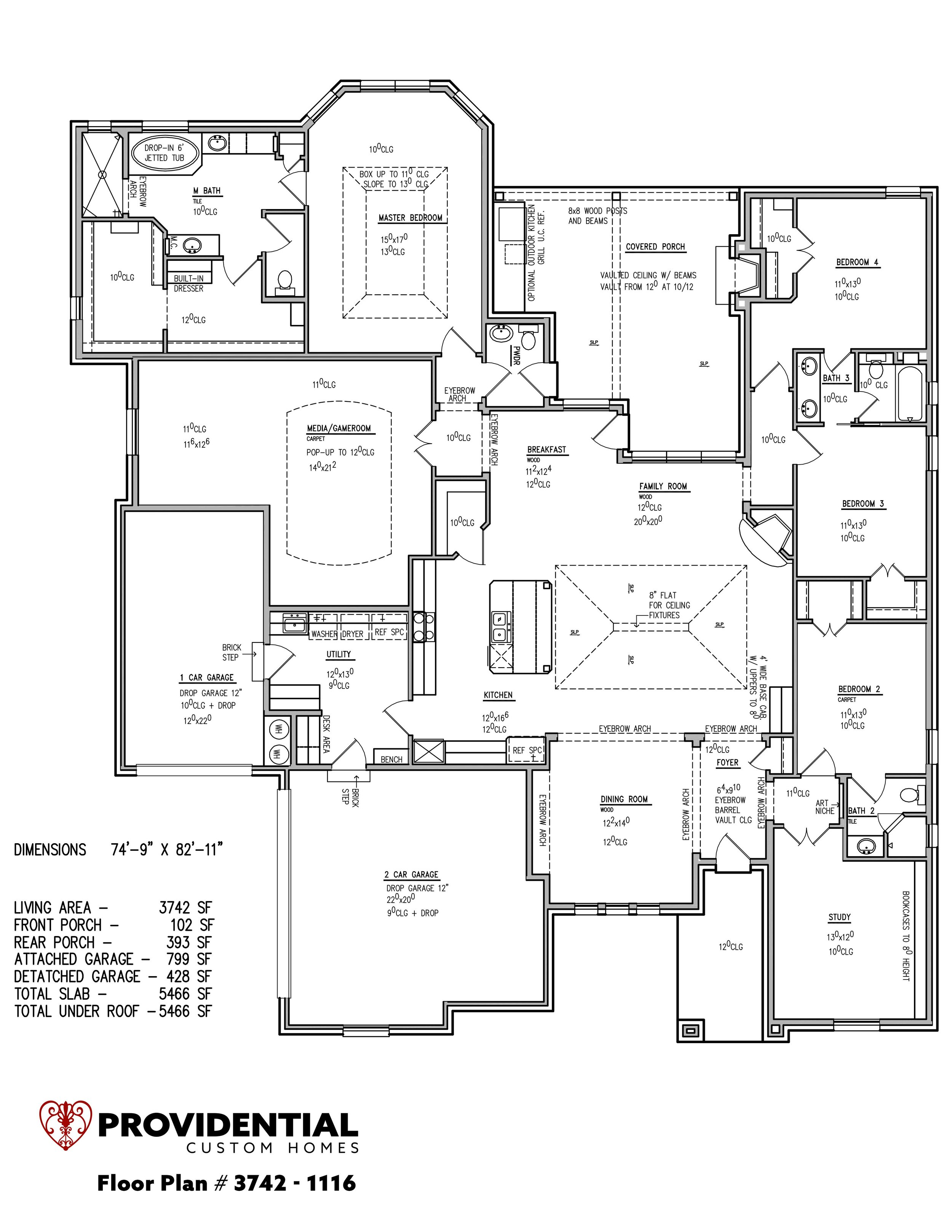 The FLOOR PLAN #3742 - 1116.jpg