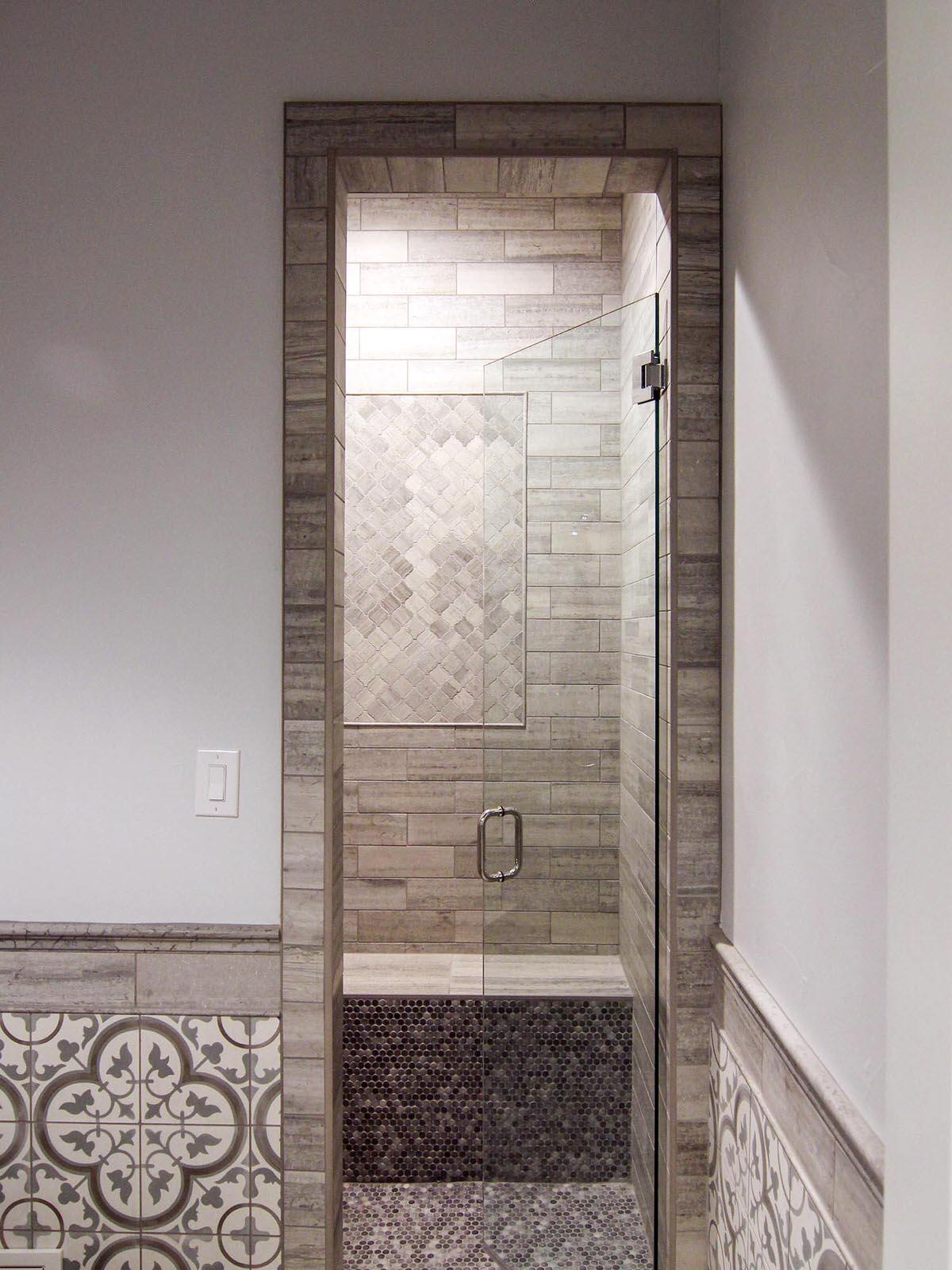 bathroom renovation southlake