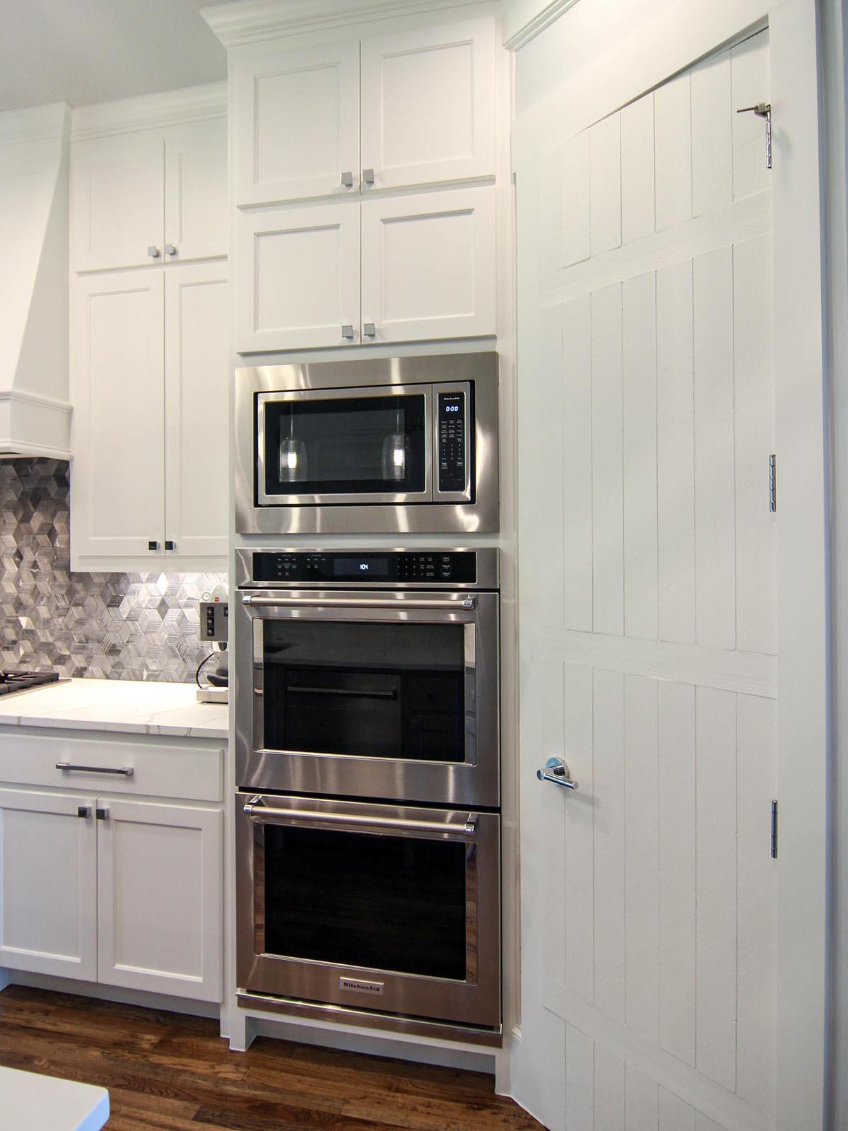 kitchen remodel custom home dfw