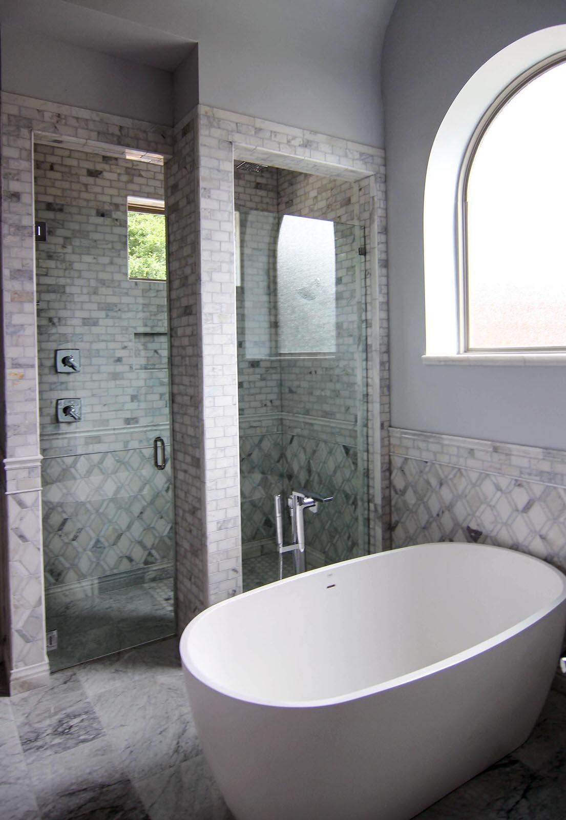 bathroom remodel southlake