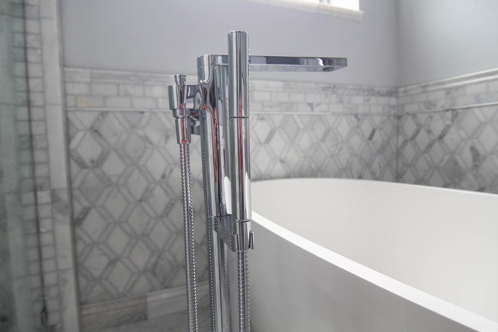 bath remodel dfw