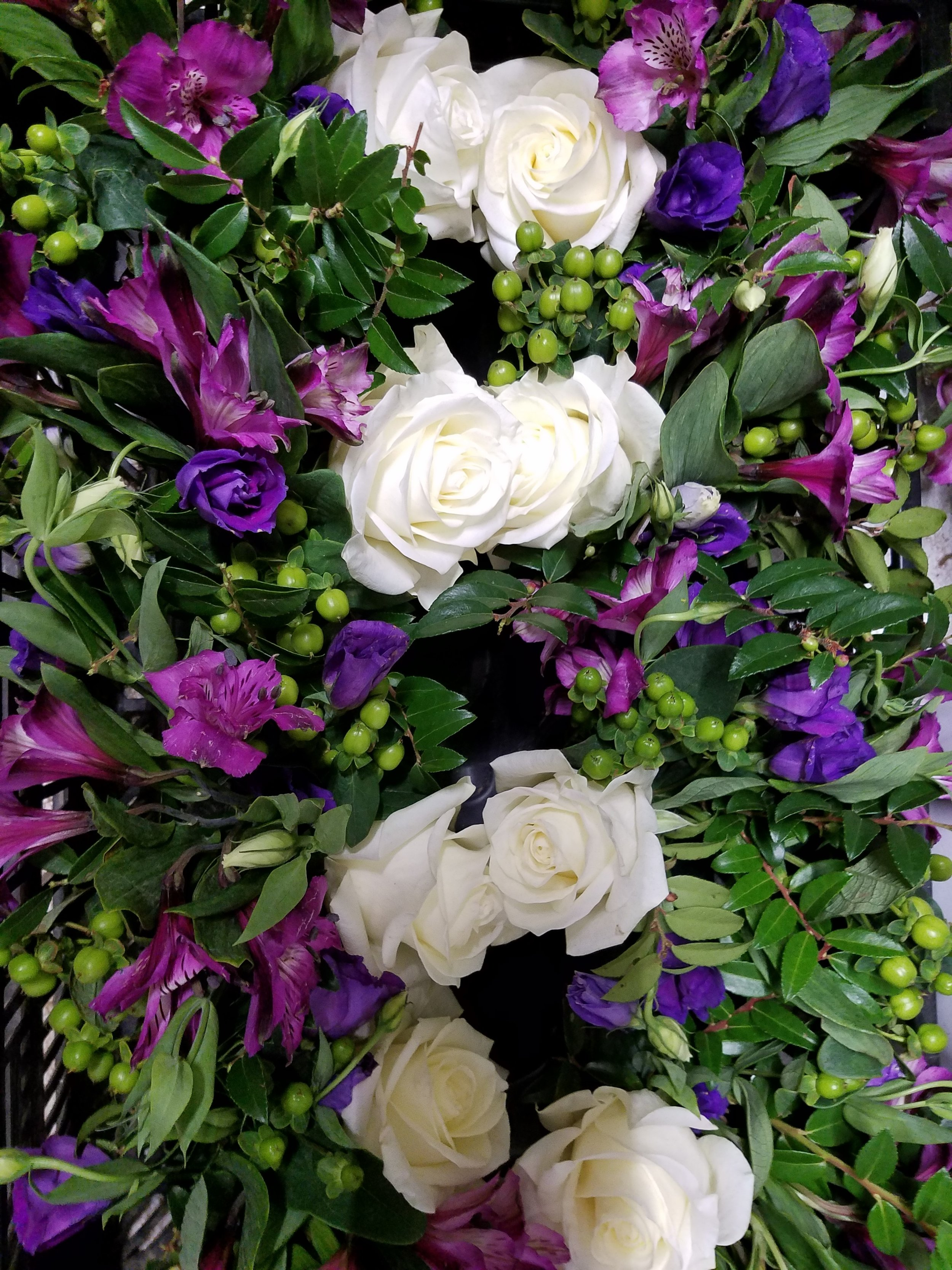 Wedding Centerpieces Ready for Pick Up.jpg