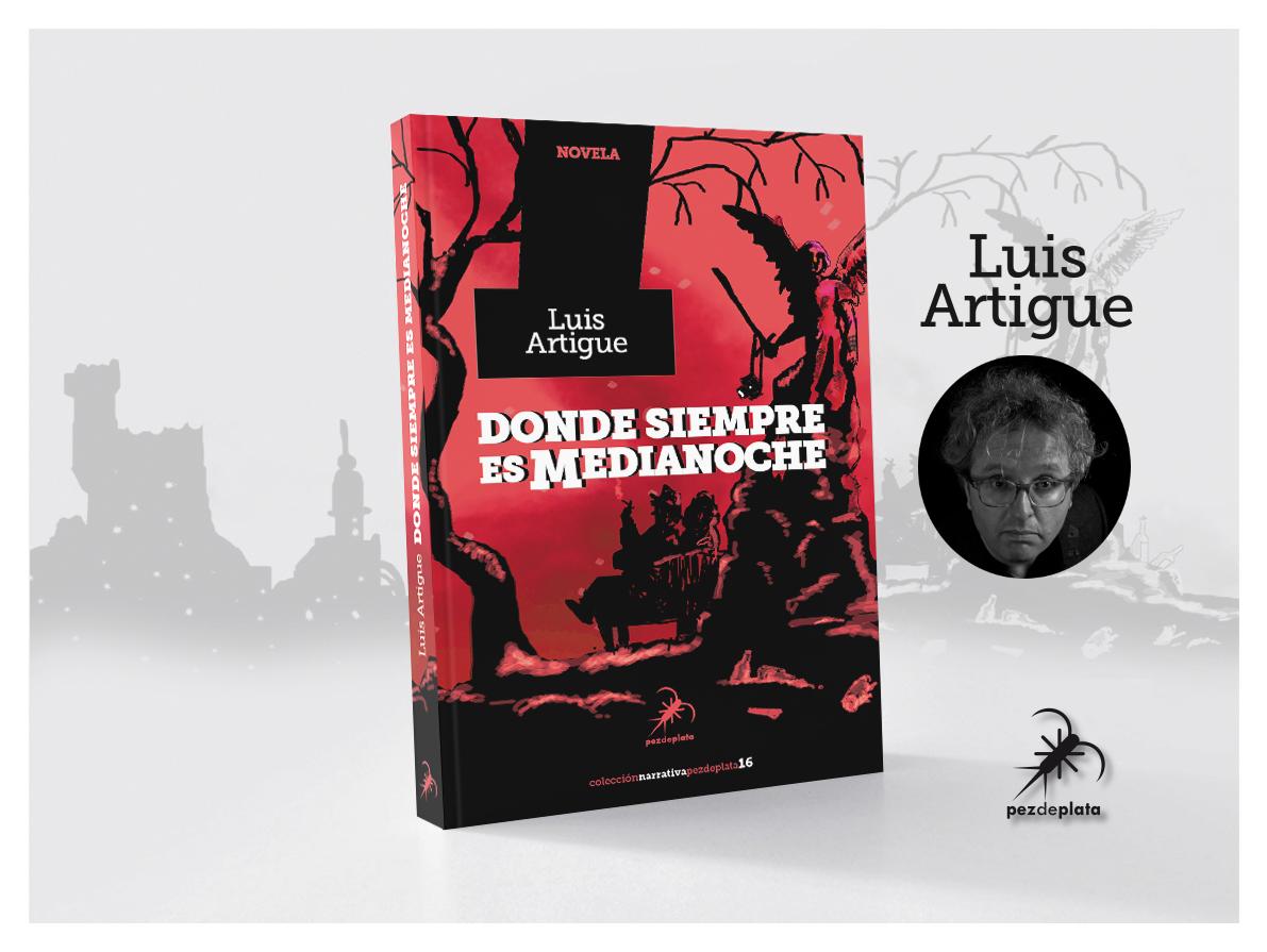 Luis Artigue. Donde siempre es medianoche.png
