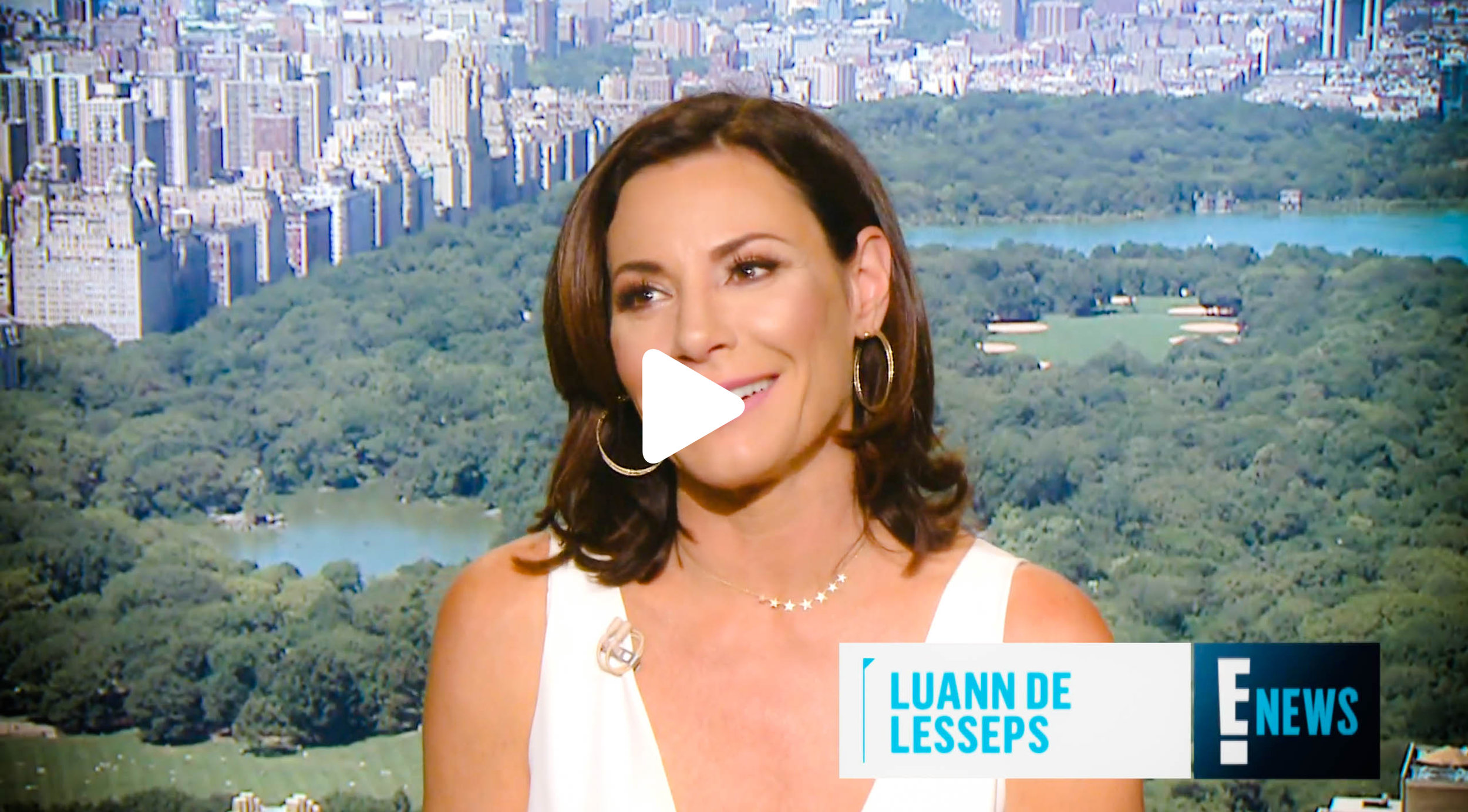 "Luann de Lesseps opens up about being sober, rehab and more. The ""RHONY"" star explains why going back to rehab, a second time, is working for her. Plus, find out how many days she's alcohol-free…"