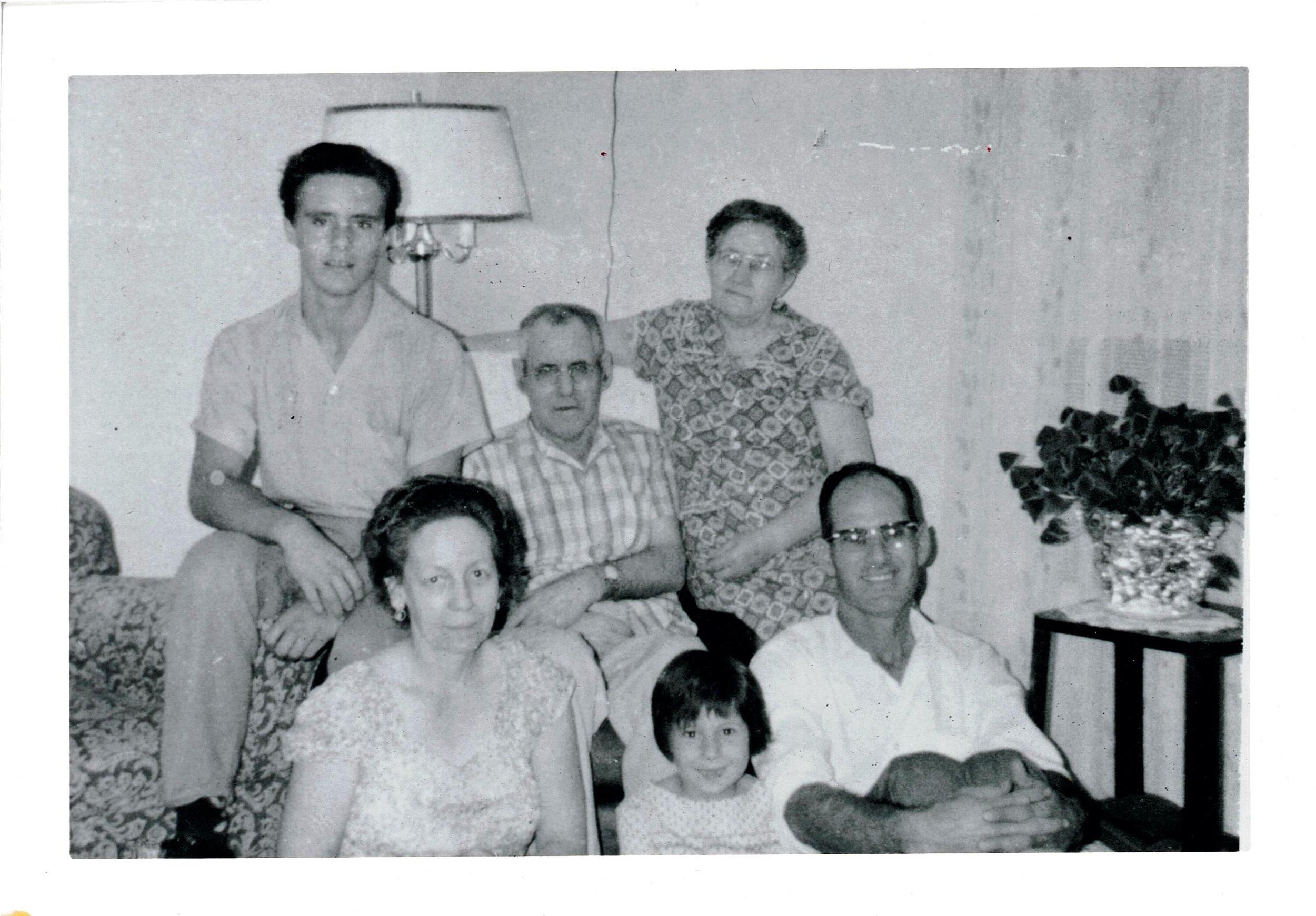 With Grandpa & Grandma 1965.jpeg