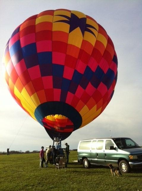 Phelan Balloon launch fall 2012.jpg