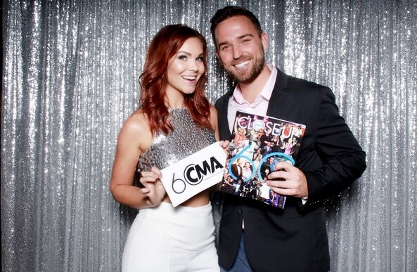 Zenitheve Featured In CMA Close Up - Zenitheve was honored with a full page article in the CMA Close Up Magazine at the CMA 60th Anniversary Birthday Celebration. Thank you for your support CMA! Pick up your copy to read more.
