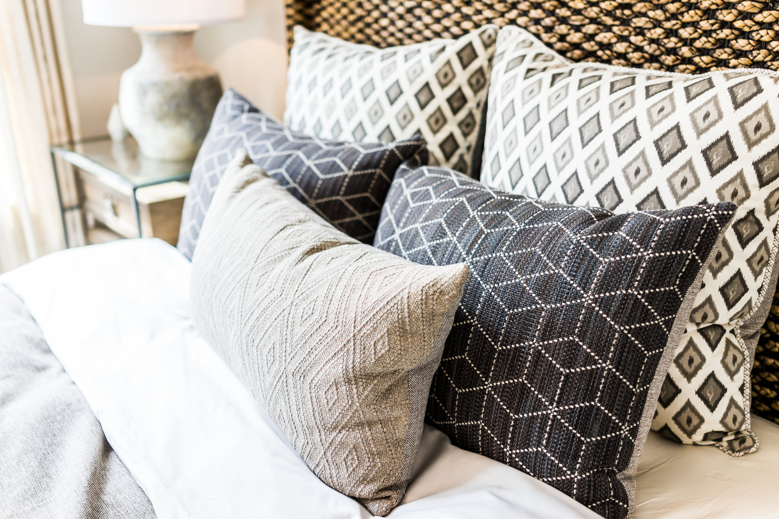 Ready to get started? - Thank you for your interest in Heather Grey Interiors, a Charlotte-based North Carolina Interior Design company.Please contact me via email or using the project inquiry form.