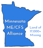 MN ME/CFS Alliance Logo