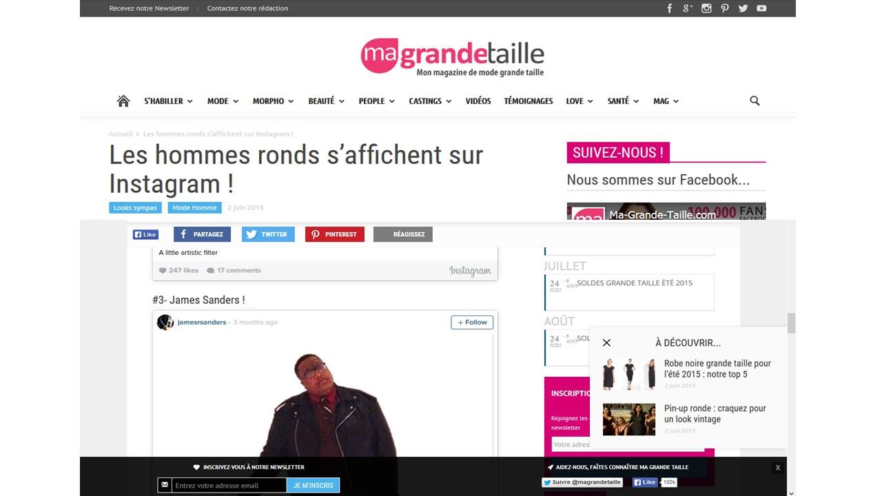 French Magazine Press Clip.jpg