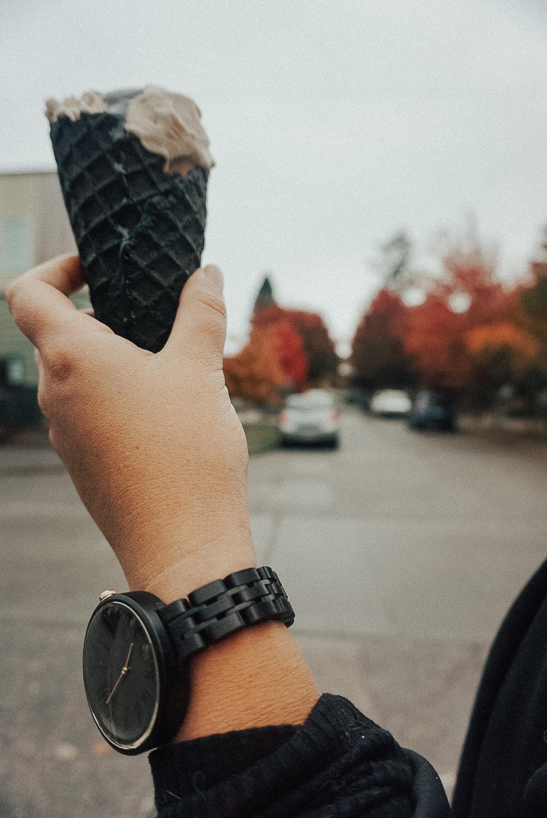 fall accessory