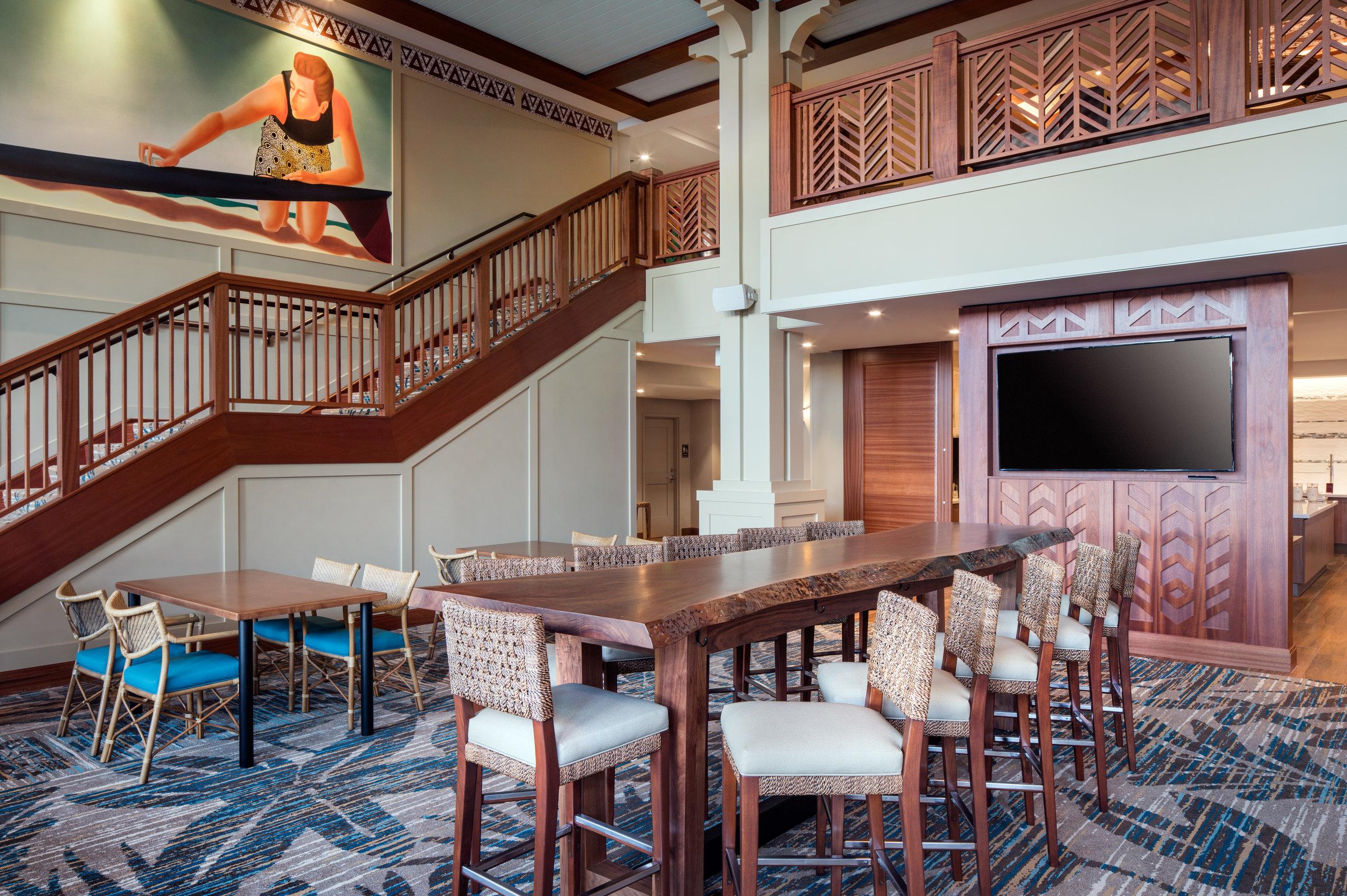 Pi'ilani Suites Hotel - Maui, Ha
