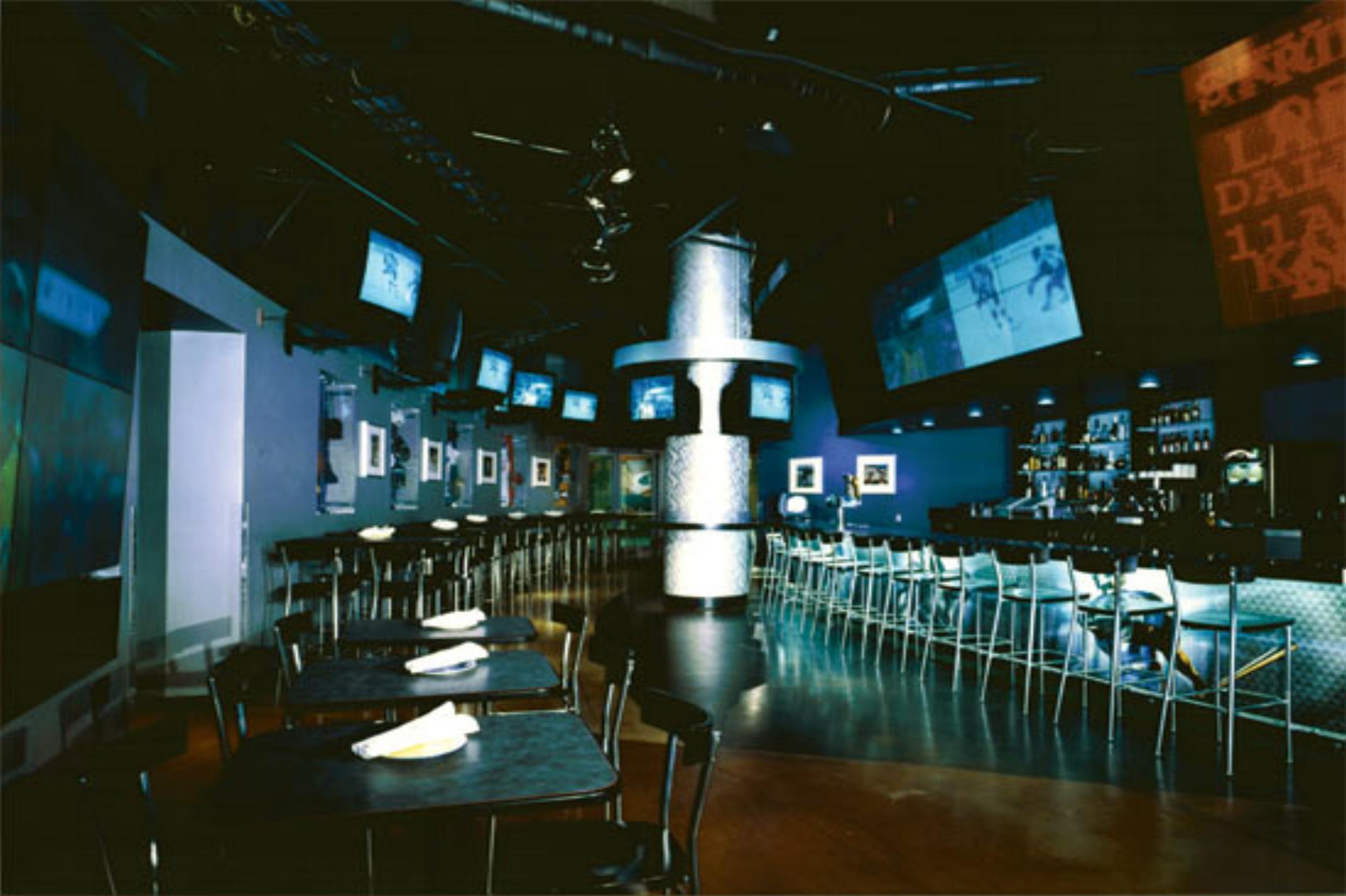 Staples Center - Public Areas -