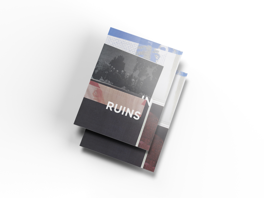 In Ruins Publication