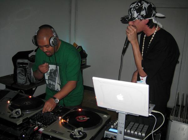 DJ DnZ