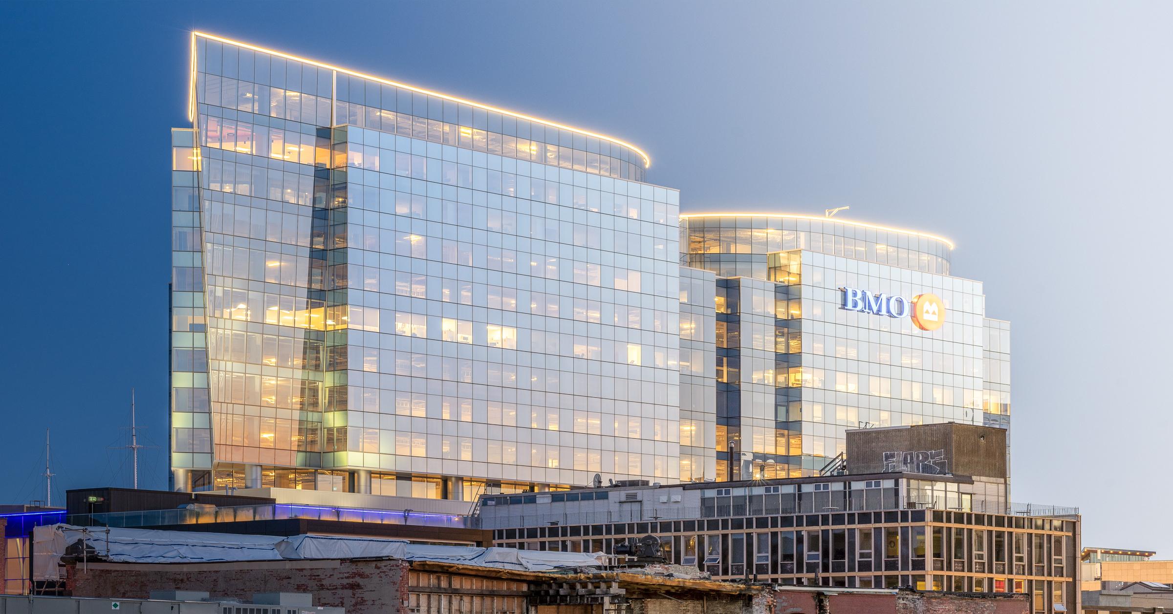 Halifax Convention Centre | Fraser Photography | Halifax, Nova Scotia