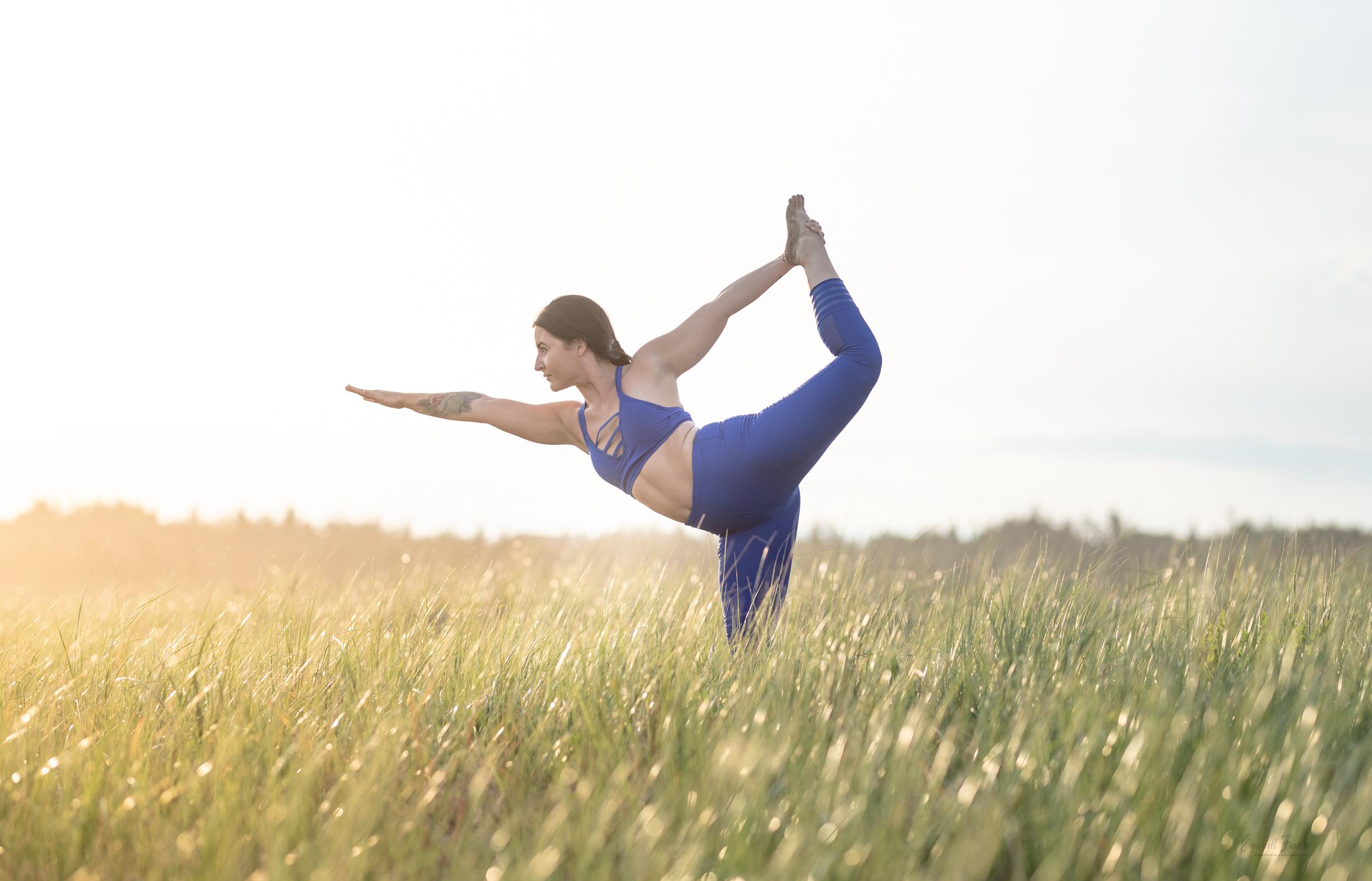 Yoga-Oxygen Yoga-Ezabriell Fraser - Briell Fraser -- Fraser Photography Dartmouth/Halifax, Nova Scotia -- Portrait
